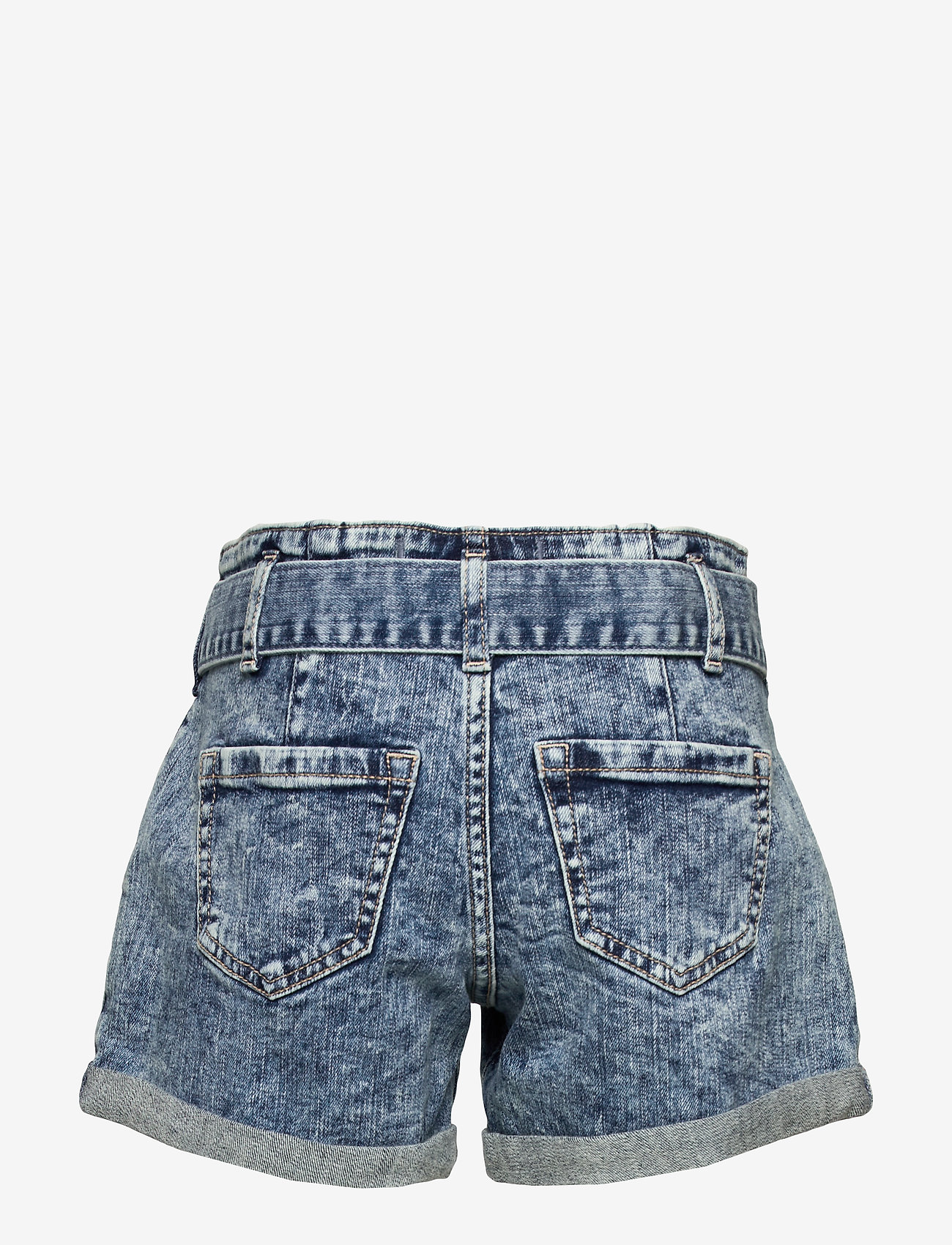 Abercrombie & Fitch Shorts - Nederdelar Super Light