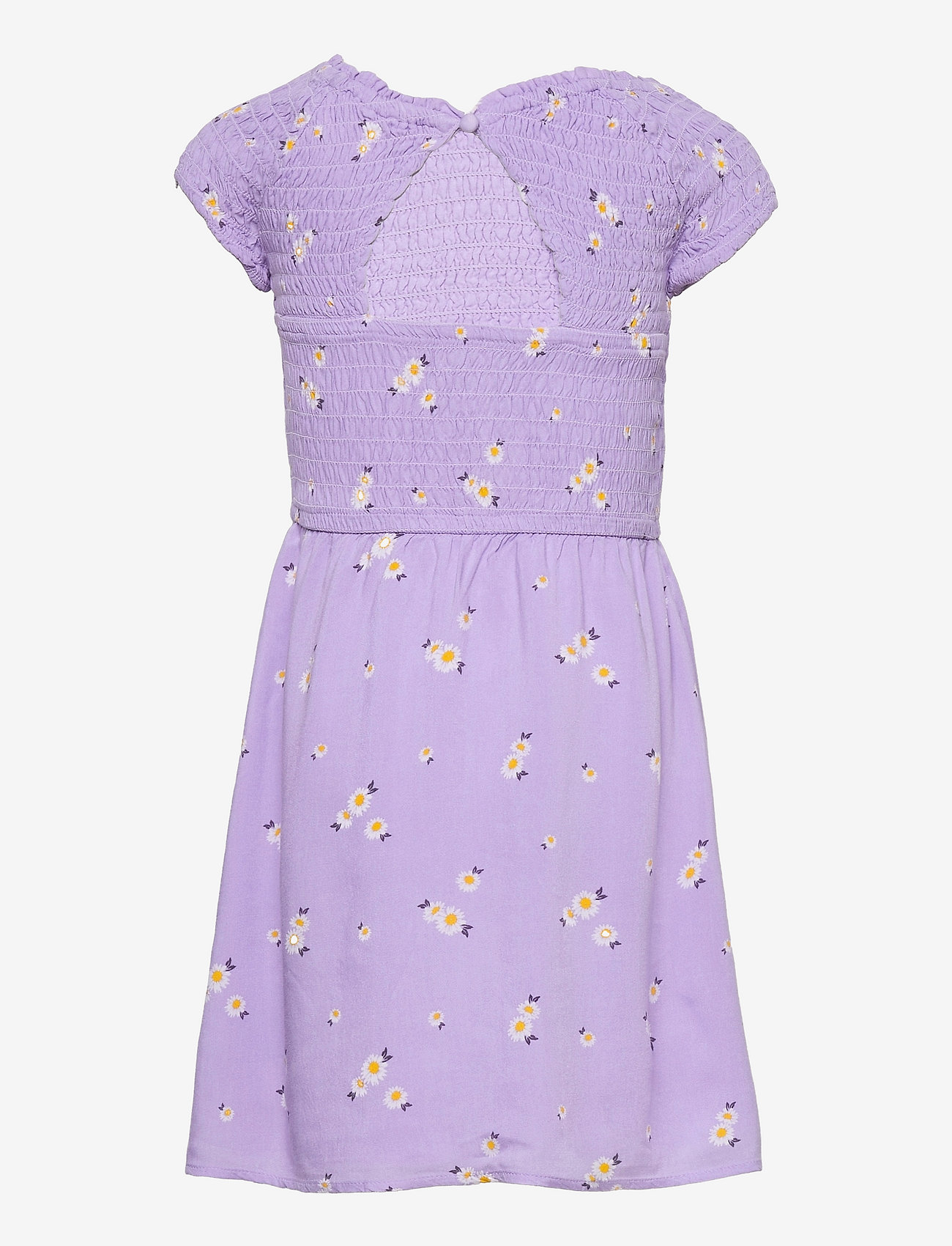 Abercrombie & Fitch - kids GIRLS DRESSES - kleider - light pink patter - 1