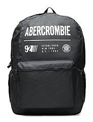 Backpack - PURE BLACK