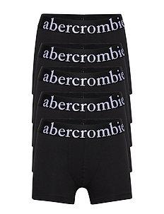 Underwear Basic - PURE BLACK