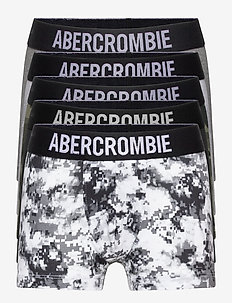 5-Pack Underwear - onderstukken - camo