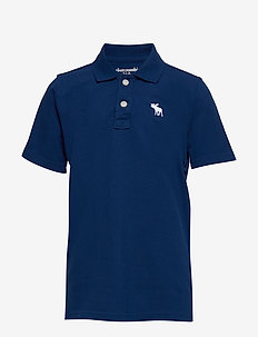 Polo - poloshirts - blue