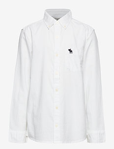 Preppy - OPTIC WHITE