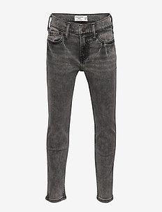 Super Skinny Jeans - jeans - pure black