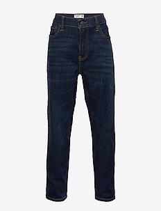 Skinny Dark - jeans - dark blue