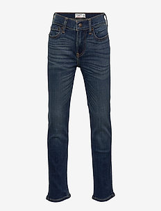 Skinny Medium - jeans - blue