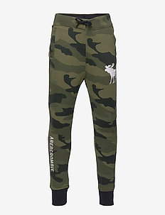 Technique Logo Jogger - CAMO