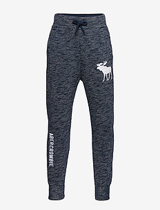 Technique Logo Jogger - DARK BLUE