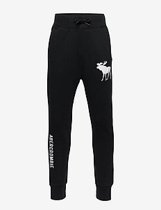Technique Logo Jogger - PURE BLACK