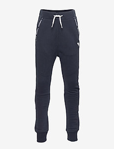 Marketed Jogger - NAVY
