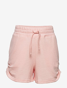 Jersey Shorts - LIGHT PINK
