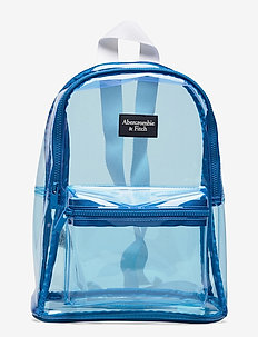 kids GIRLS ACCESSORIES - backpacks - optic white