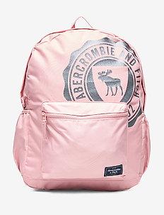 Backpack - DARK GREEN