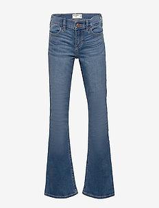 Jeans Boot Cut - jeans - medium