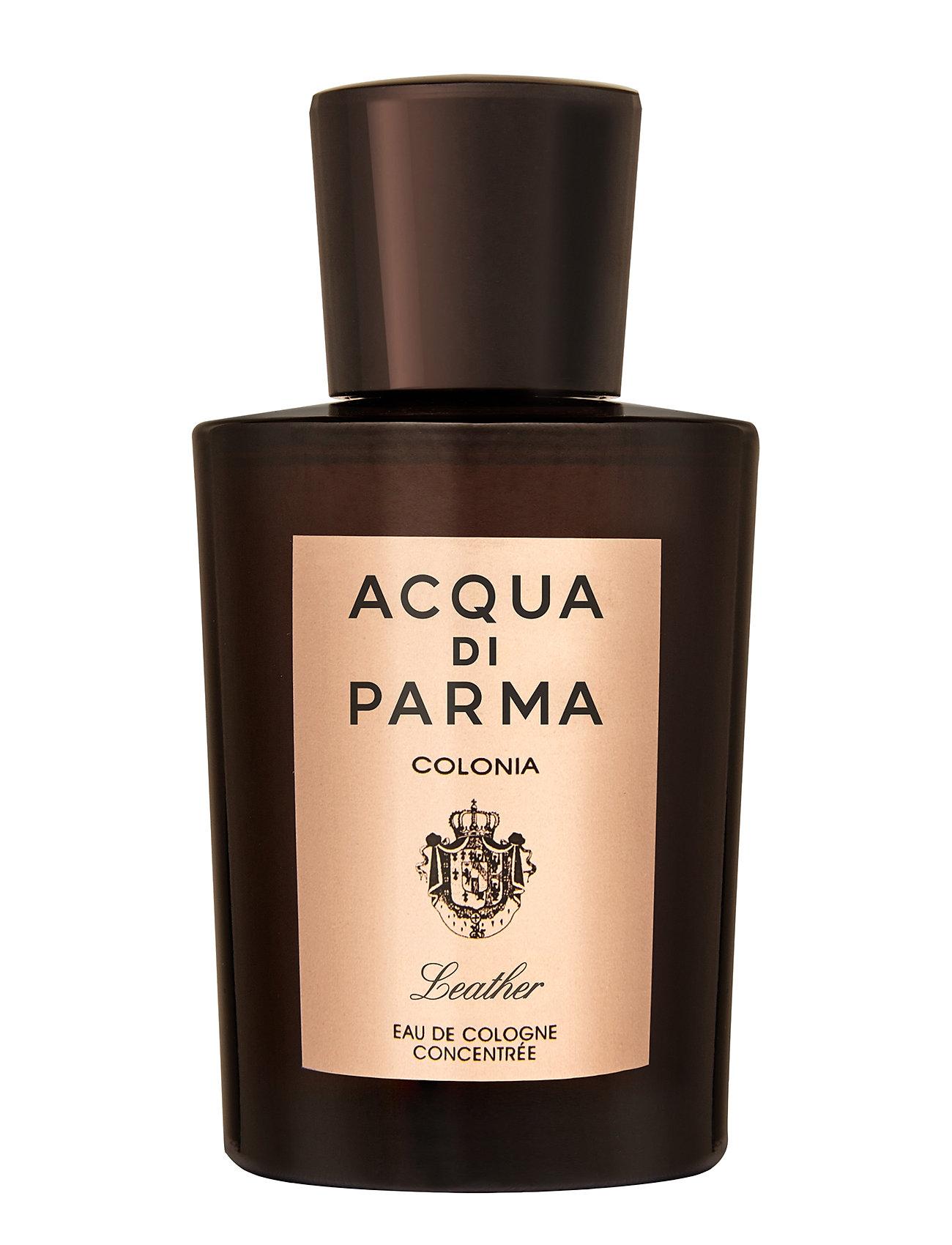 Colonia Leather Edcc - Acqua di Parma