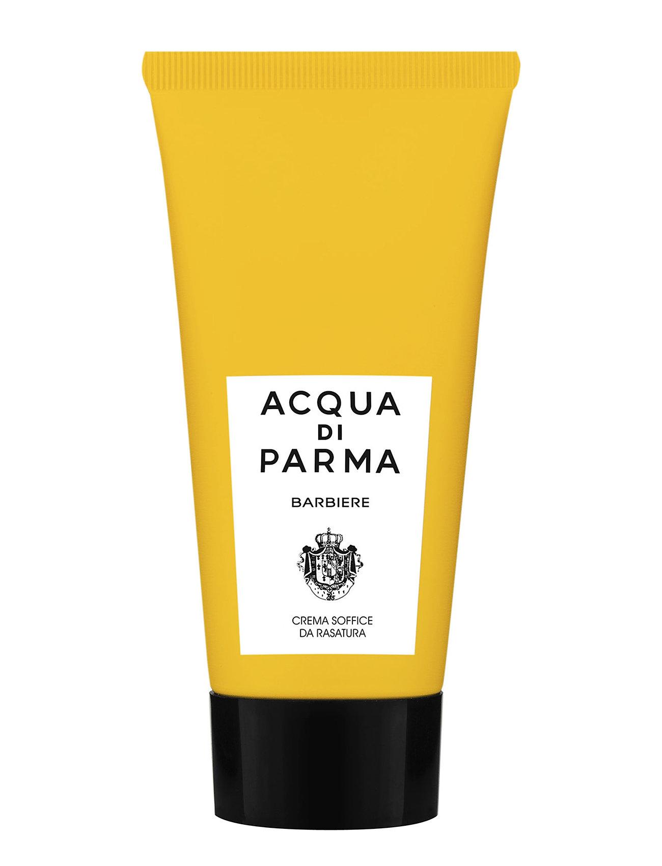 Acqua di Parma Soft Shaving Cream - CLEAR