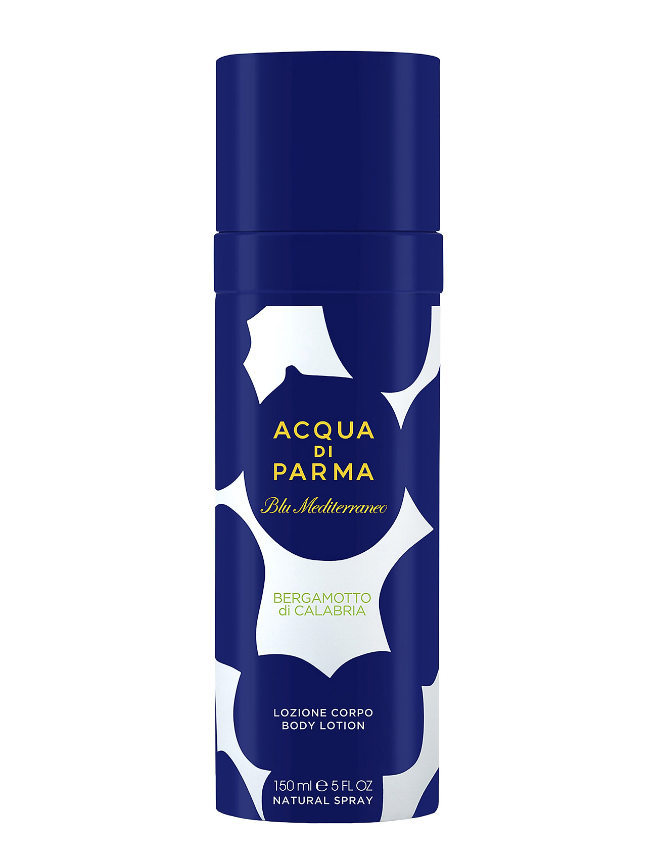 Image of Bm Bergamotto Calabria Body Lotion Body Lotion Hudcreme Hvid Acqua Di Parma (3099185107)