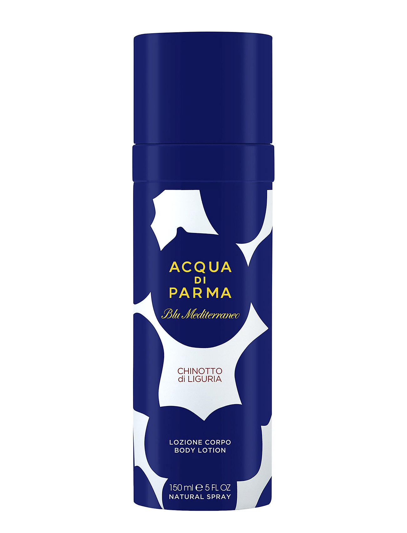Image of Bm Chinotto Di Liguria Body Lotion Body Lotion Hudcreme Hvid Acqua Di Parma (3073374755)