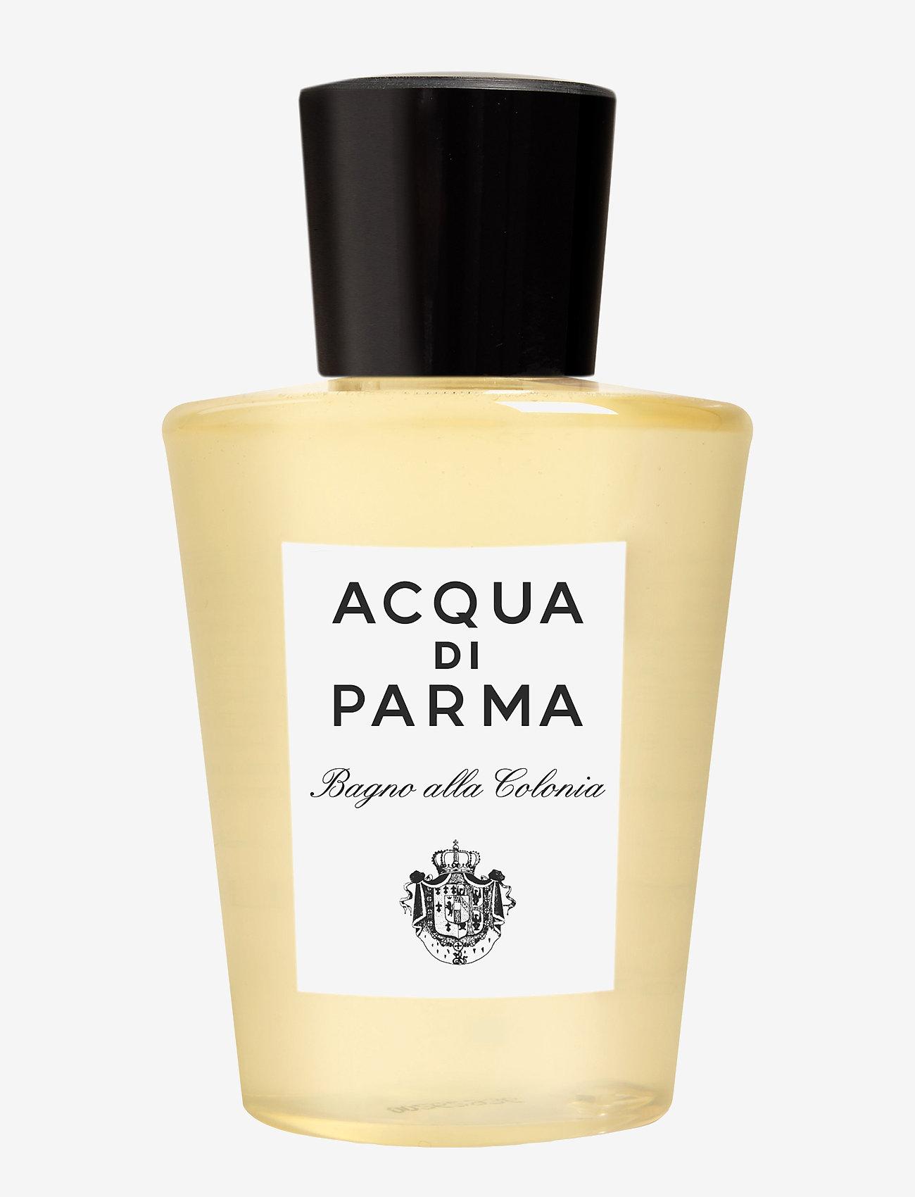 Acqua di Parma - COLONIA BATH & SHOWER GEL - shower gel - clear - 0