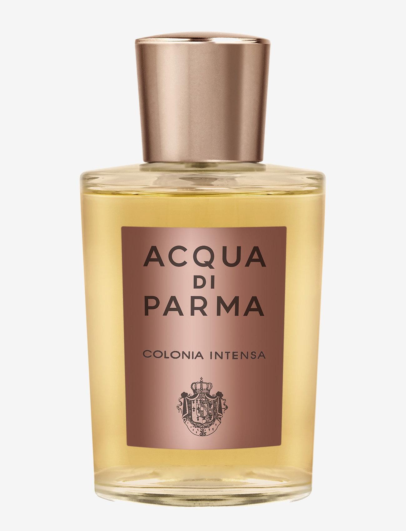 Acqua di Parma - COLONIA INTENSA EDC - eau de toilette - clear - 0