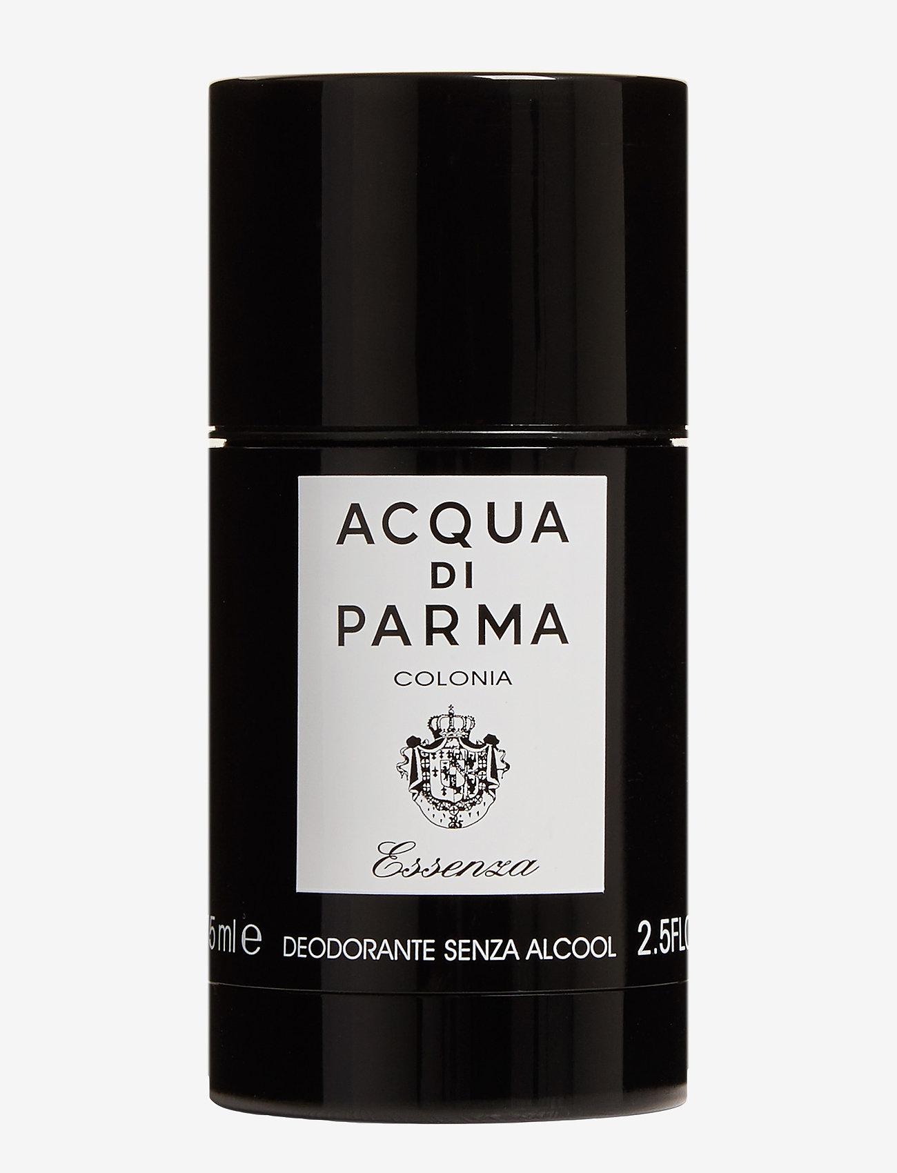 Acqua di Parma - COLONIA ESSENZA DEODORANT STICK - deostift - clear - 0