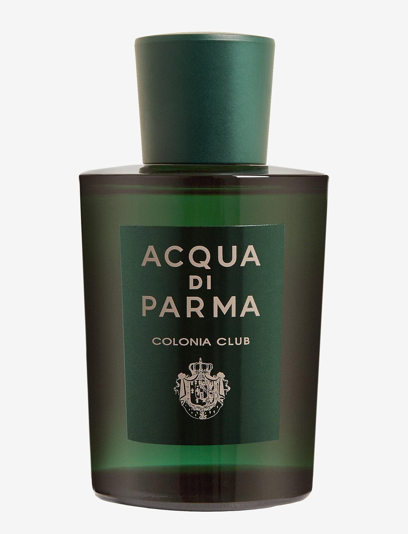 Acqua di Parma - COLONIA CLUB EDC - eau de toilette - clear - 0