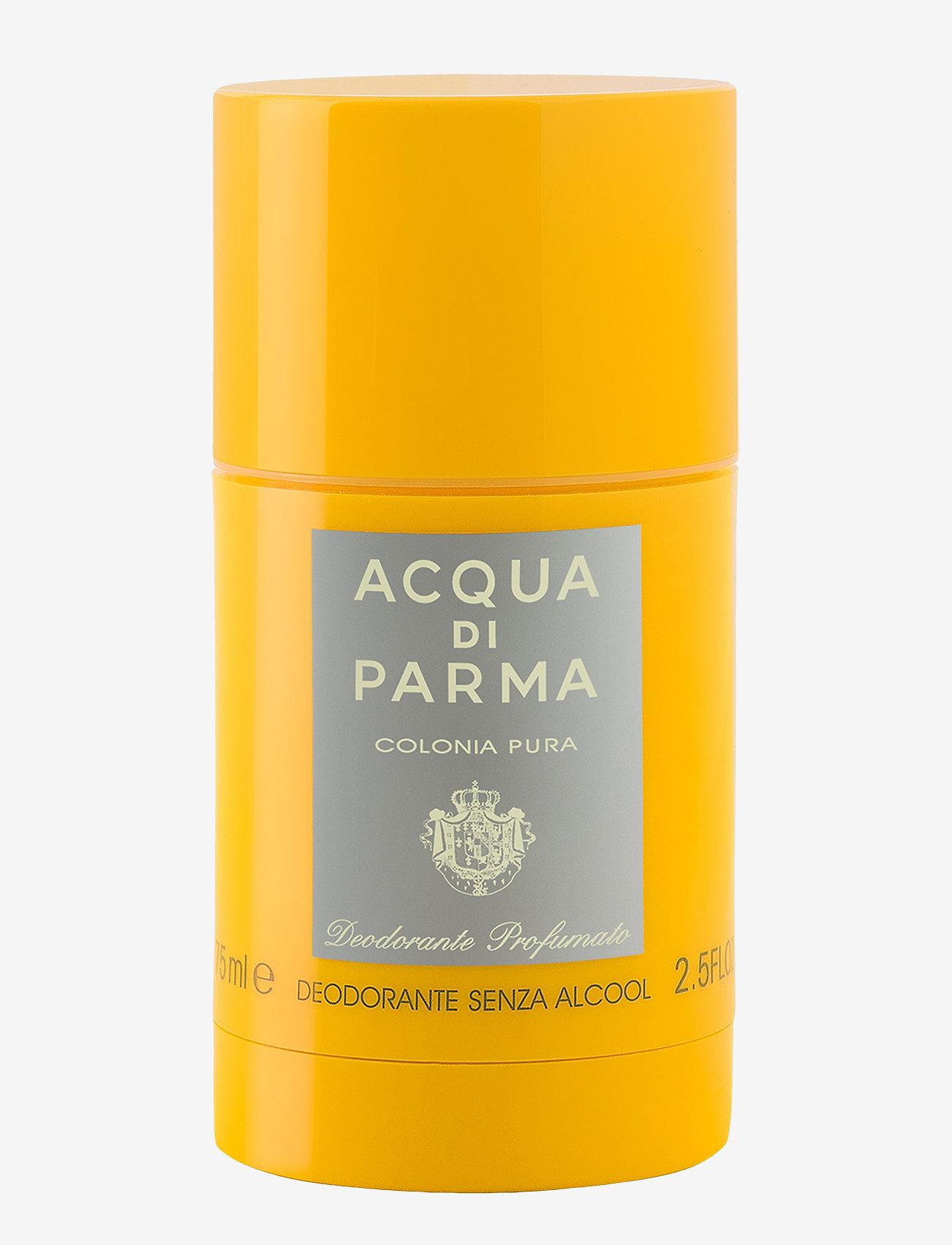 Acqua di Parma - COLONIA PURA DEO STICK - deostift - clear - 0