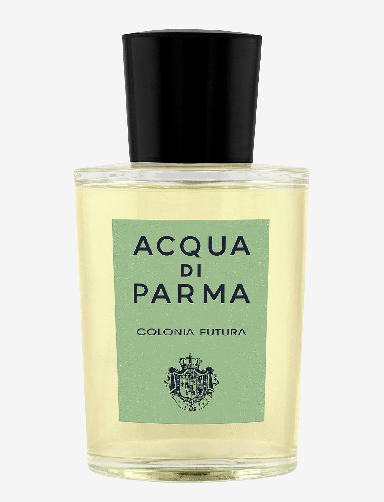 Acqua di Parma - COLONIA FUTURA 100ML - eau de parfum - clear - 0