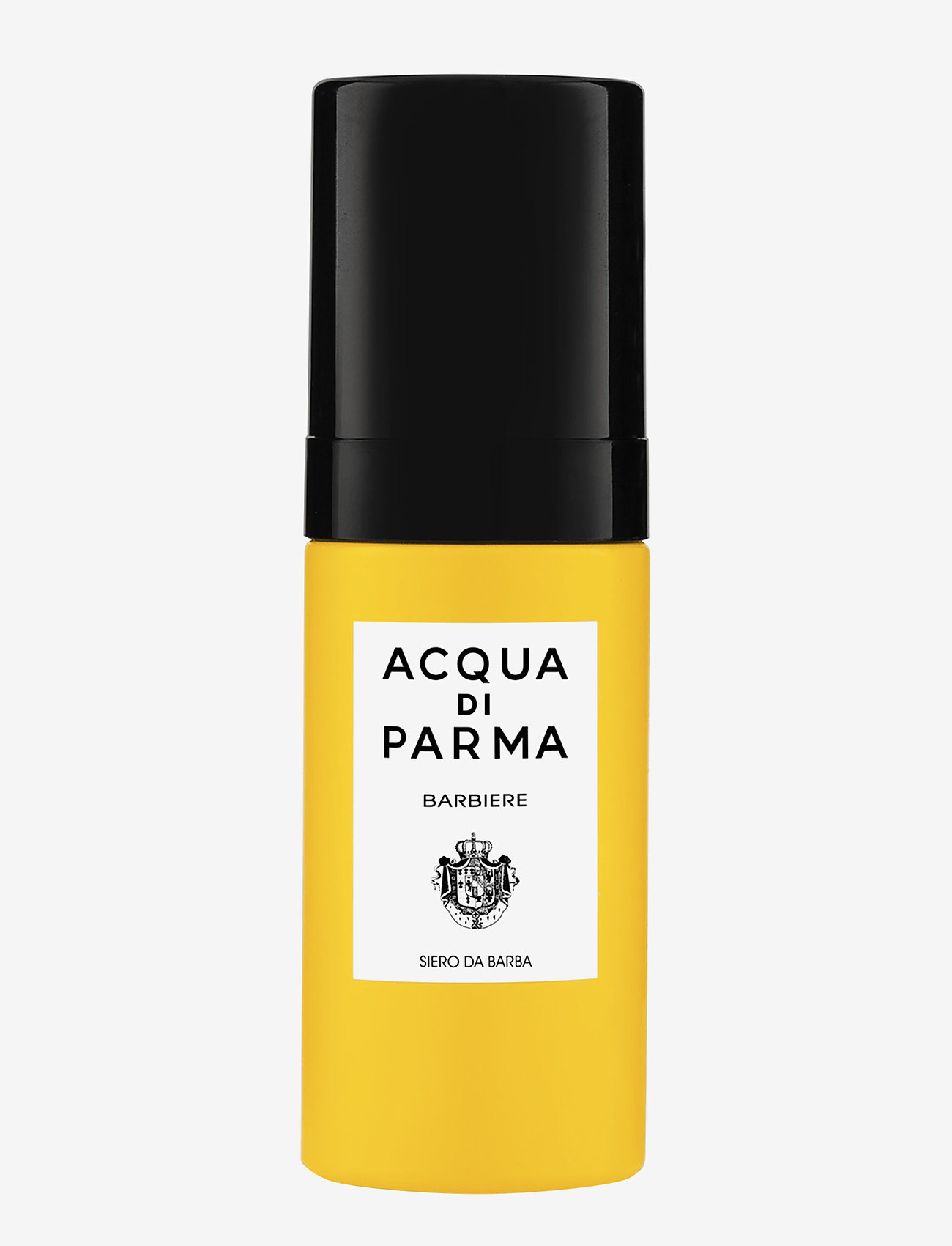 Acqua di Parma - Beard Serum - skäggolja - clear - 0