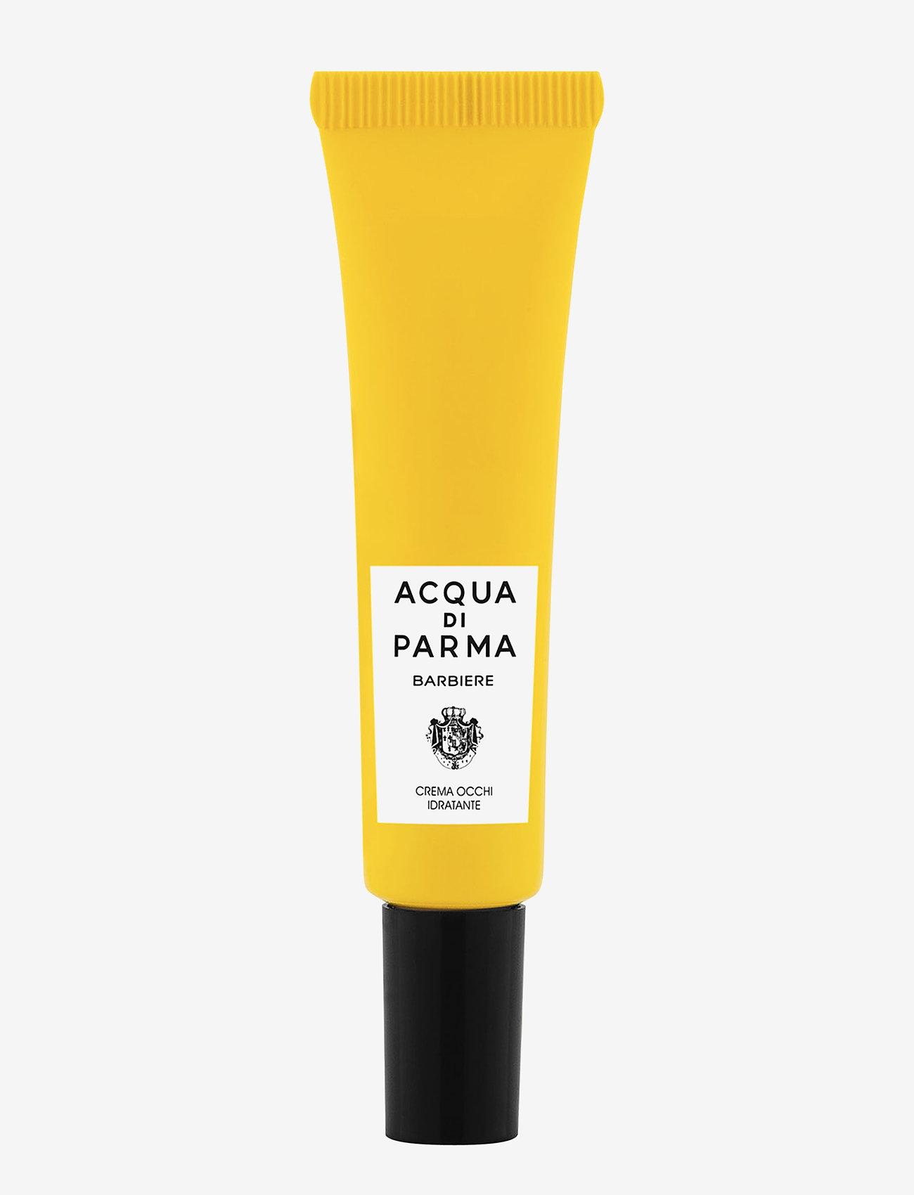 Acqua di Parma - Moisturizing Eye Cream - Ögonkräm - clear - 0
