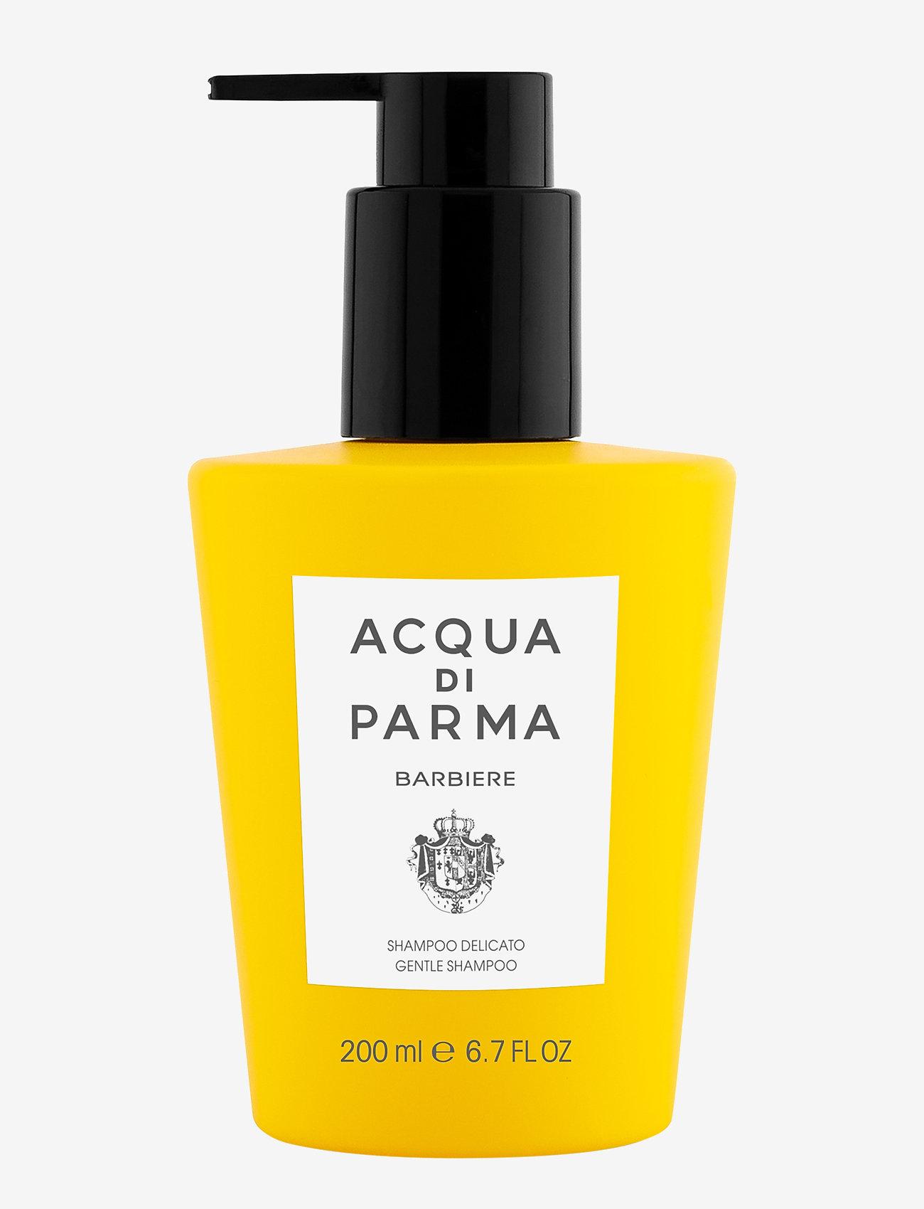 Acqua di Parma - GENTLE SHAMPOO - shampoo - clear - 0