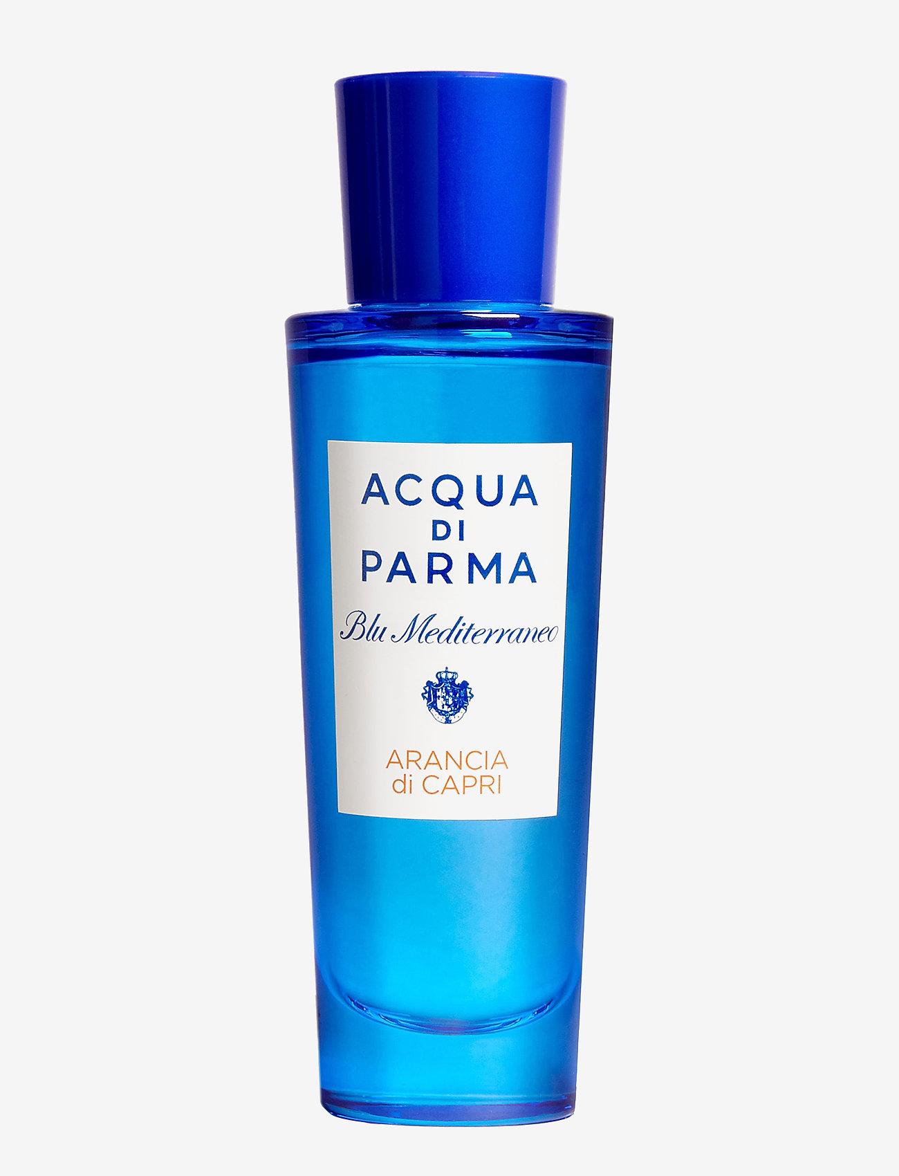 Acqua di Parma - BM ARANCIA EDT - eau de toilette - clear - 0