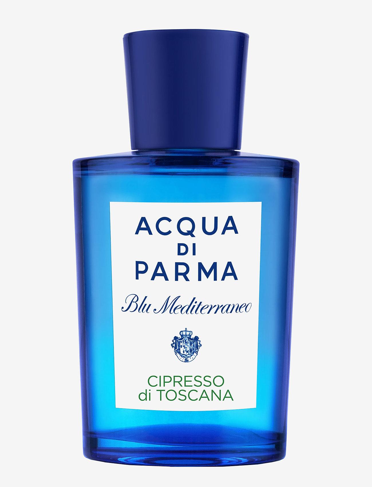Acqua di Parma - Cipresso di Toscana EDT - eau de toilette - clear - 0