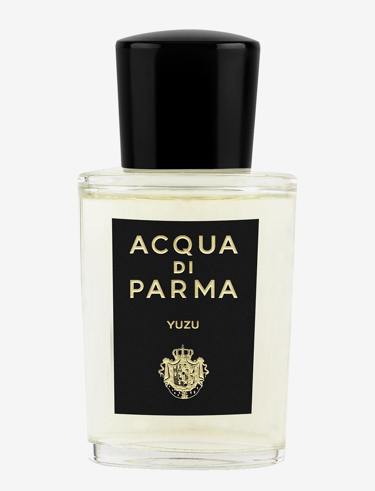 Acqua di Parma - Yuzu Eau de Parfum - no colour - 0