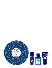 BM MIRTO CHRISTMAS COFFRET 2018 - CLEAR