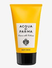 Acqua di Parma - COLONIA BODY CREAM - body lotion - clear - 0