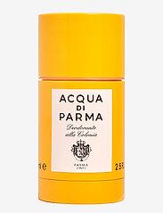 Acqua di Parma - COLONIA DEO STICK - deostift - clear - 0