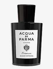 Acqua di Parma - COLONIA ESSENZA AFTER SHAVE BALM - after shave - clear - 0