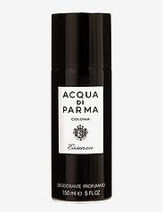 Acqua di Parma - COLONIA ESSENZA DEODORANT SPRAY - deospray - clear - 0