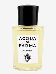 Acqua di Parma - COLONIA EDC - parfym - clear - 0