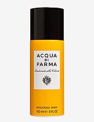 Acqua di Parma - COLONIA DEODORANT SPRAY - deospray - clear - 0