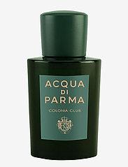 Acqua di Parma - COLONIA CLUB EDC - eau de toilette - clear - 1
