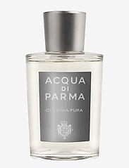 Acqua di Parma - COLONIA PURA EDC - eau de toilette - clear - 0