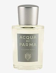 Acqua di Parma - COLONIA PURA EDC - eau de toilette - clear - 1