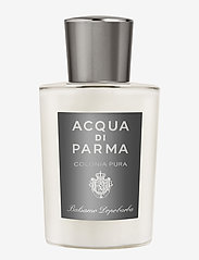 Acqua di Parma - COLONIA PURA AFTER SHAVE BALM - after shave - clear - 0