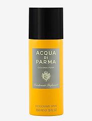 Acqua di Parma - COLONIA PURA DEO SPRAY - deospray - clear - 0