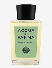 Acqua di Parma - COLONIA FUTURA 180ML - eau de parfum - clear - 0