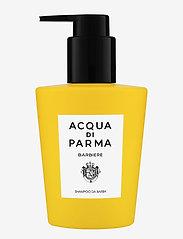 Acqua di Parma - Beard Wash - skägg & mustasch - clear - 0
