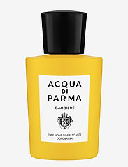Acqua di Parma - Refreshing After Shave Emulsion - after shave - clear - 0