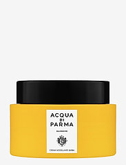 Acqua di Parma - Beard Styling Cream - skägg & mustasch - clear - 0